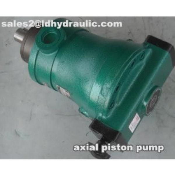 63YCY14-1B high pressure hydraulic axial piston Pump #1 image