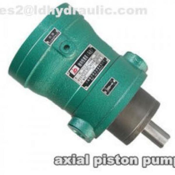 160YCY14-1B high pressure hydraulic axial piston Pump #2 image