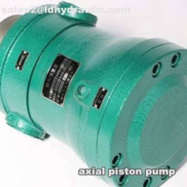 160YCY14-1B high pressure hydraulic axial piston Pump #4 image