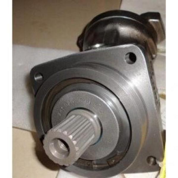 R909441351 A7VO80LRH1/61R-PZB01-S Rexroth A7VO Series Axial Piston Pump #3 image