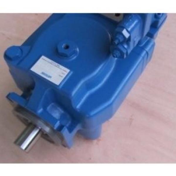pvh098r02aj30b25200000100100010a EATON-VICKERS PVH Series Piston Pump #3 image
