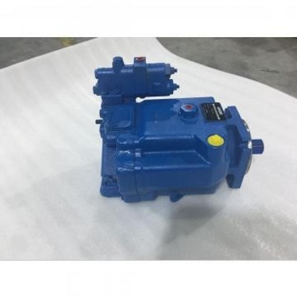 pvh098r02aj30b25200000100100010a EATON-VICKERS PVH Series Piston Pump #1 image