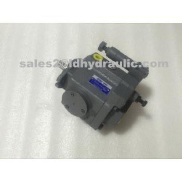 P40VR-11-CC-10J Tokyo Keiki/Tokimec Swash Plate Type Variable Piston Pump P**V Serie #1 image