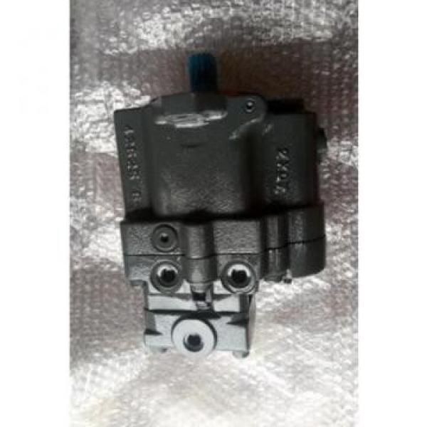 PVD-1B-24P-11AG Nachi Piston Pump #1 image