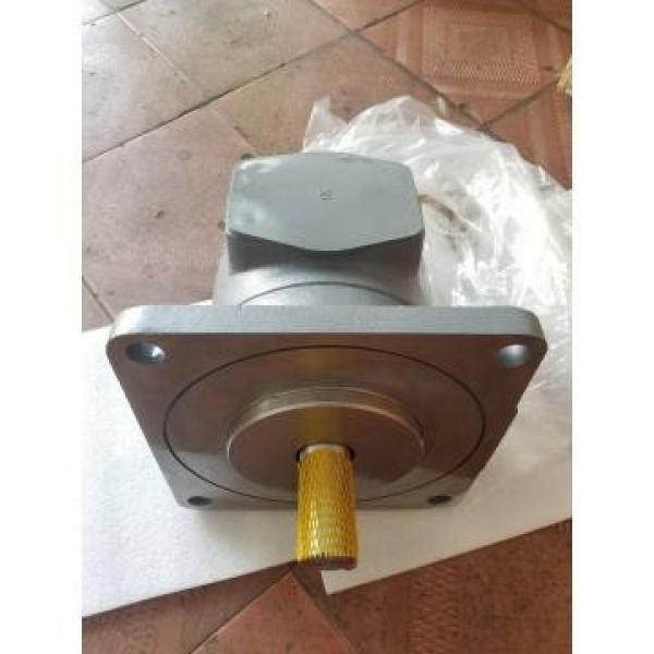 R918C02383 AZPF-22-022LRR20MB Rexroth AZPF Series High Performance External Gear pump #2 image