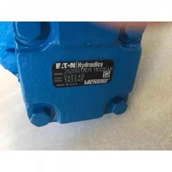 2520VQ17C11 11CC20 Eaton Vickers Vane Pump #4 image