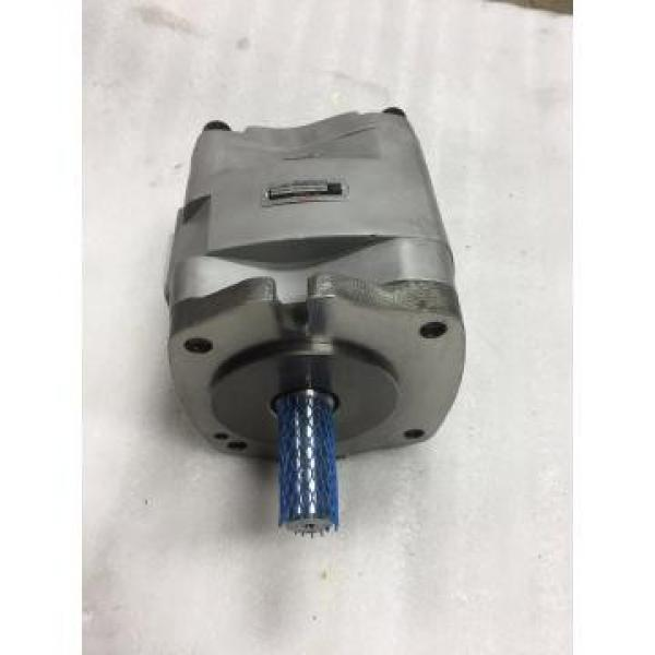 IPH-5B-50-11 Nachi Gear Pump IPH Series #1 image