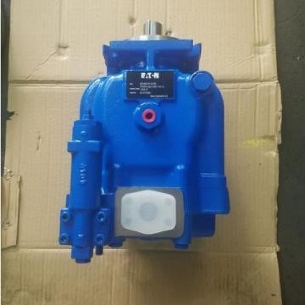 pvh098r02aj30b25200000100100010a EATON-VICKERS PVH Series Piston Pump #4 image